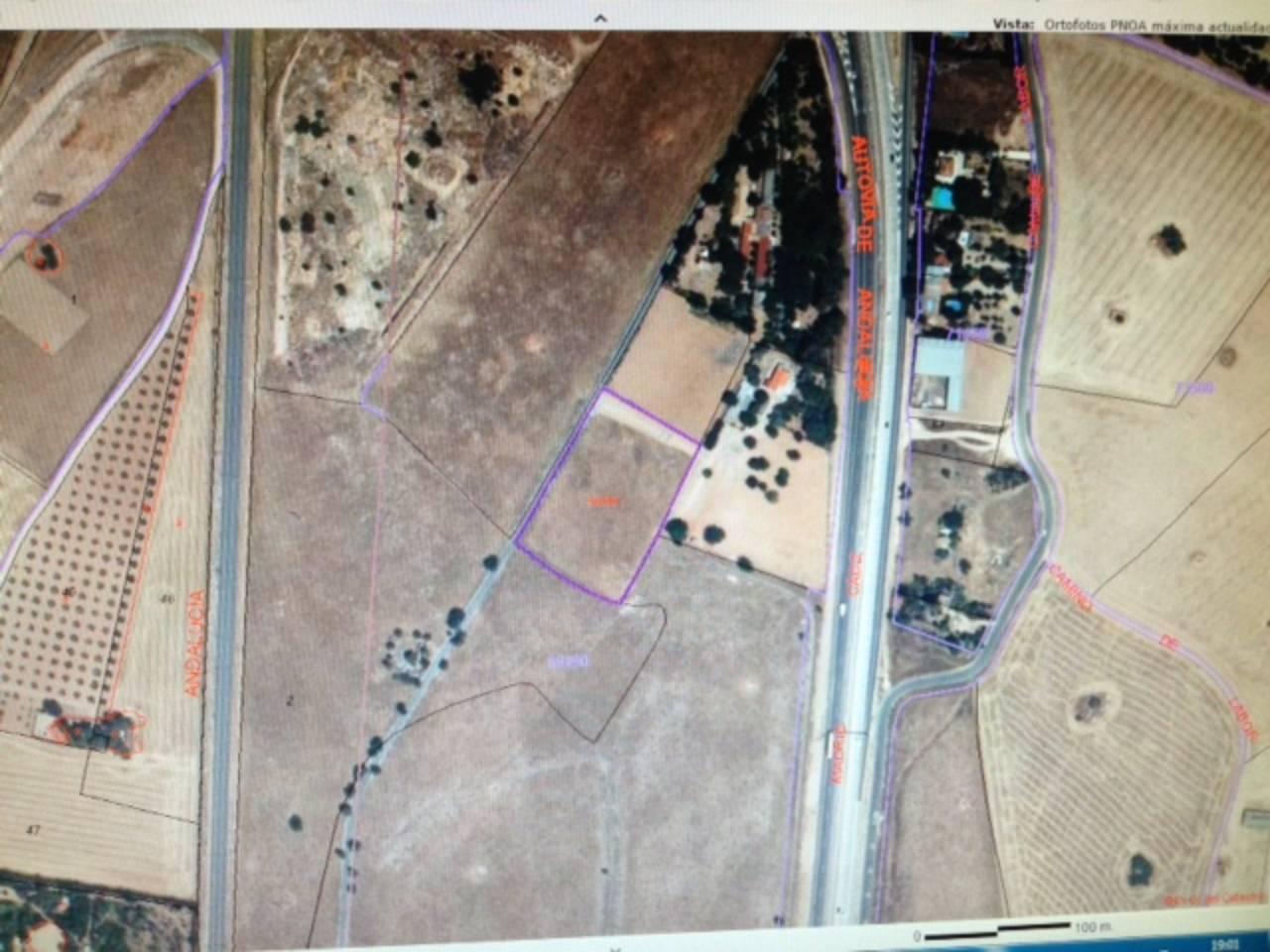 Se vende parcela rustica Urbanizable en las afueras de Manzanares