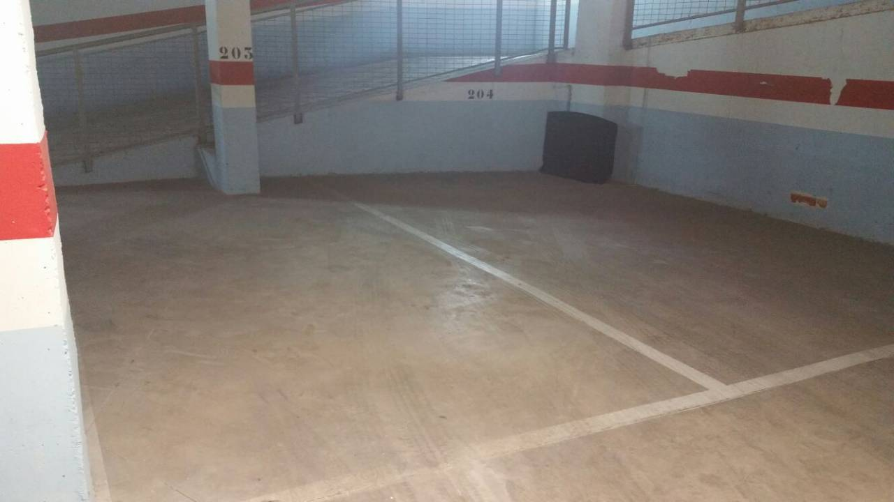 oferta 2 plazas de garaje